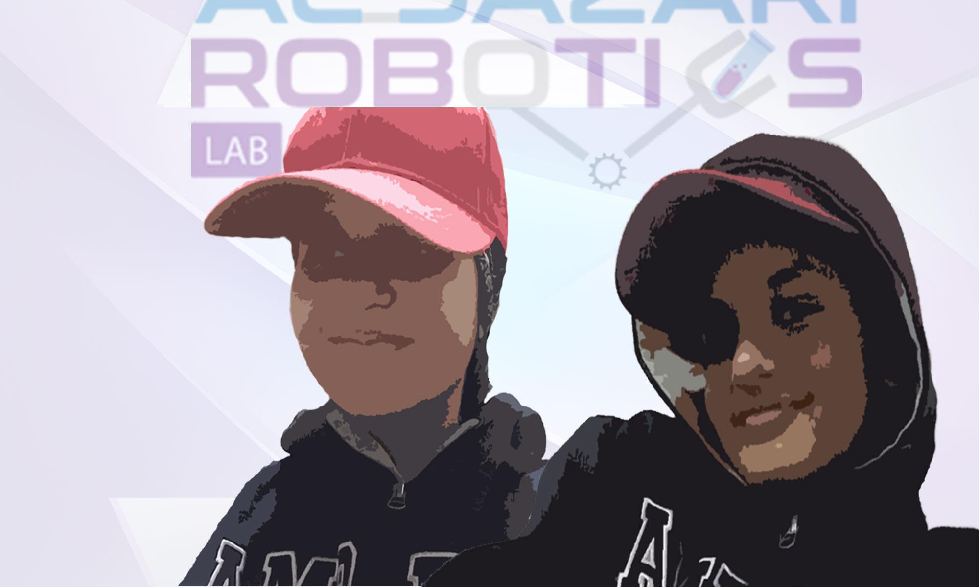 Al Jazari Robotics